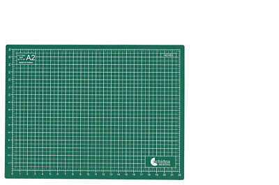 A2 - 5 Ply Self Healing Cutting Mat...printed Both Sides..metric & Imperial