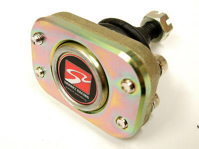 Skunk2 Pro Series Front Camber Kit Replacement Ball Joint /& Top Plate EG EK DC