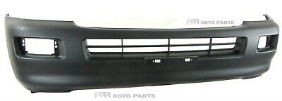 New Holden Rodeo Ra Front Bar Cover Flare Type 3/03-9/06 (Free Post Sydney Only)