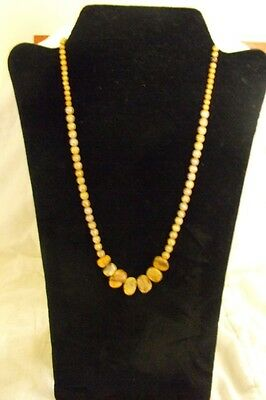 Beautiful Handcrafted Beaded Necklace