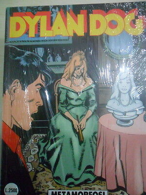 I6  Dylan Dog Sequenza Da 91 A 100 - 10 Numeri