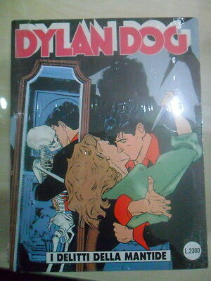 I6  Dylan Dog Sequenza Da 71 A 80 - 10 Numeri