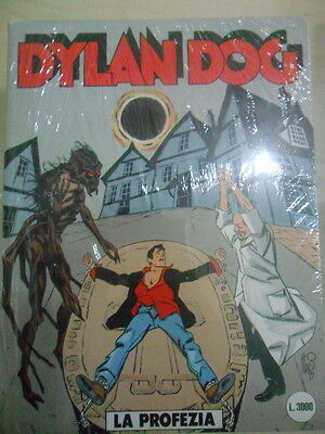 I6  Dylan Dog Sequenza Da 111 A 120 - 10 Numeri