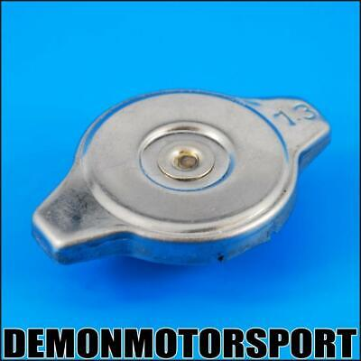 HONDA CIVIC PRELUDE INTEGRA S2000 1.3 Bar PERFORMANCE RADIATOR CAP (P/N:15479)