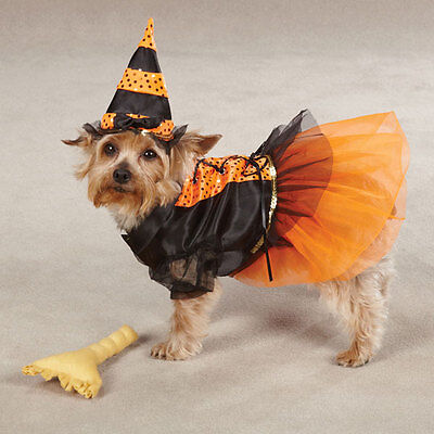 ac2aef98f24 CASUAL CANINE DEVIL Dog Halloween Costume XS S M L XL - $14.16 ...