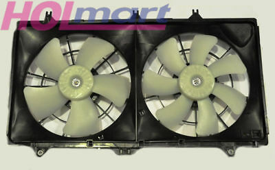 Genuine Holden Ve V6 Thermo Fan And Shroud. Radiator Air Conditioner Brand New