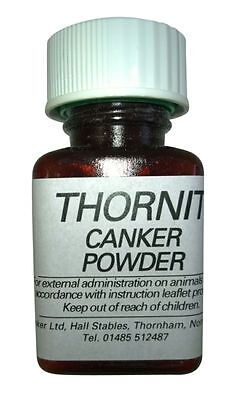 Thornit Ear Powder- Relief From Ear Mites- Dogs, Cats & Rabbits- 20G