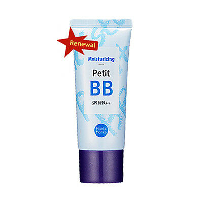 [HOLIKA HOLIKA] Petit BB Cream (SPF30/PA++) #Moisturizing 30ml