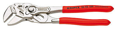 """KNIPEX 8603180 7-1/4"""" Pliers Wrench"""