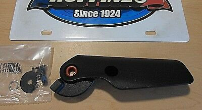 New O.E.M LH Roof Hatch Handle 2005-2013 Chevy Corvette