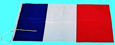 Drapeau-Pavillon National  50 X 75 Cm