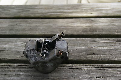 Brake Caliper With Pads From Arctic Cat