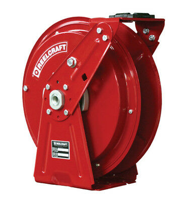 Reelcraft DP7800-OLP 1/2 x 50ft, 500 psi, Air / Water Without Hose