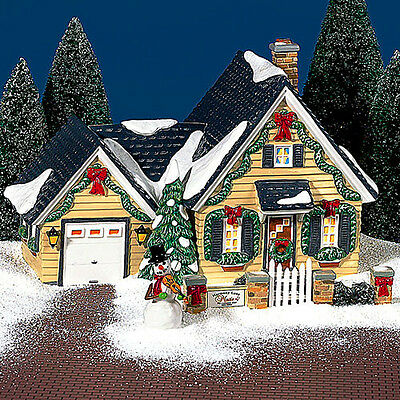 Dept 56 Snow Village Harmony House #55302 NEW (1946)