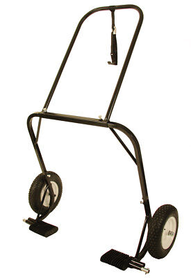 Snowmobile Shop Dolly Brand New