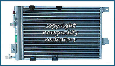 Holden TS Astra Air Conditioning Condenser 1998-2001