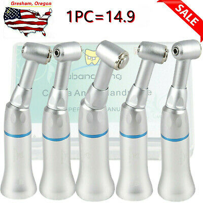 Dental Implant SG20 Reduction 20:1 Low Speed Contra Angle Handpiece Push fit NSK