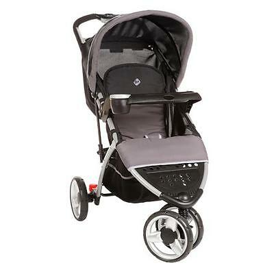 Safety 1st 3 Ease Baby Infant Child Stroller  -  New in Box