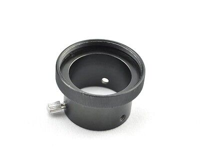 """1.25"""" Adapter for Spotting Scope Telescope Eyepiece Connection Mount Accessory"""