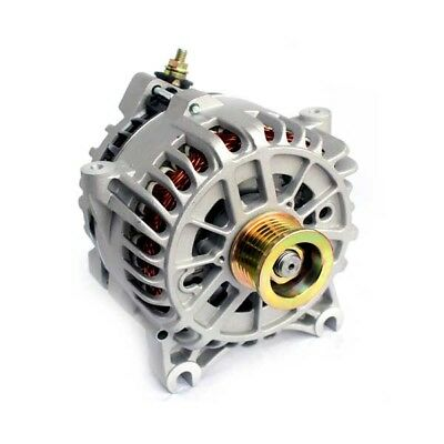 250AMP HIGH OUTPUT  ALTERNATOR Fits FORD EXPEDITION LINCOLN NAVIGATOR 4.6 5.4L