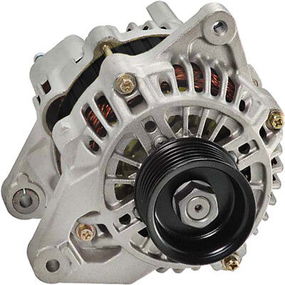 ALTERNATOR HIGH OUTPUT Fits DODGE STEALTH MITSUBISHI 300GT 3.0L 1996 1997 190AMP