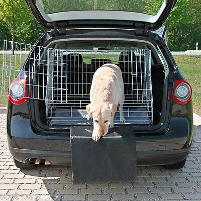 NEW Waterproof Car Boot Bumper Protector Apron Dogs Dog