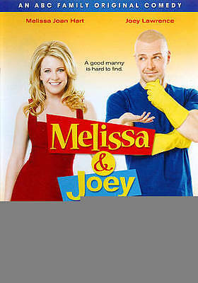 Melissa & Joey ~ Complete 1st First Season 1 One, Part 1 ~ NEW 2-DISC DVD SET