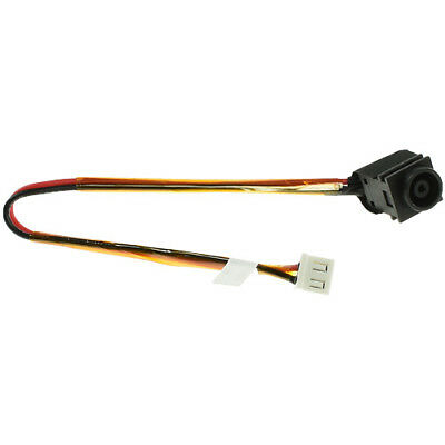 SONY Vaio VGN-NR38E DC Power Jack Socket Cable Connector Port