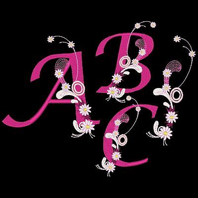Couture - 54  Machine Embroidery Designs (Azeb)