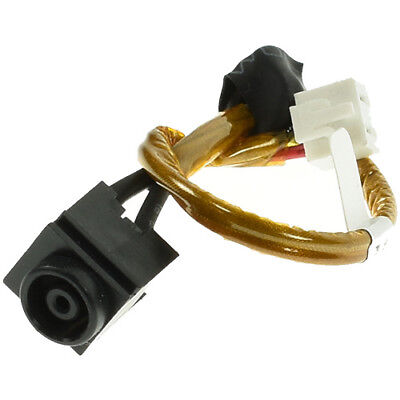 SONY Vaio VGN-C DC Power Jack Socket Cable Connector Port