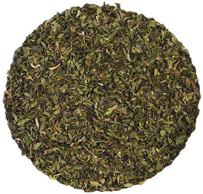 Morrocan Spearmint, Tea or mixer for Loose Leaf Tea 50g in Gift Caddy