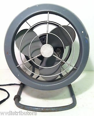 Vintage ~ Sears Roebuck Kenmore Fan ~ Model 474.8036 ~ Antique Sears Fan