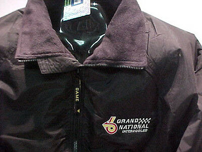 Gm Licensed  Buick Turbo Grand National  Jacket