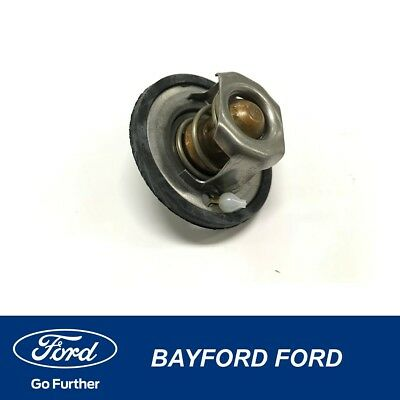 Ford  Ba Thermostat And Seal - Suits 6 Cylinder - New Genuine Ford Items