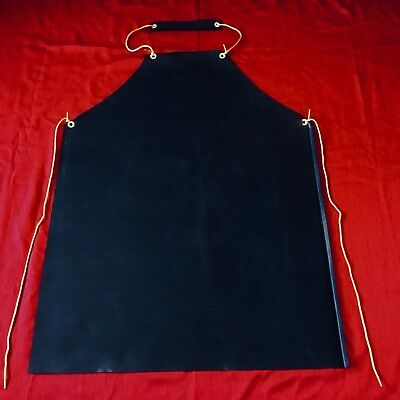 Extreme Apron- Hd Skinning Rubber Apron-Trapping Supplies-Fur Handling