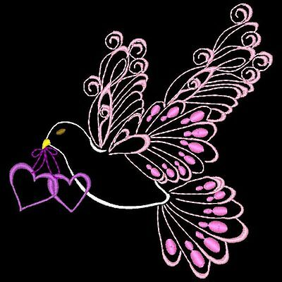The Collection 3 - 28 Machine Embroidery Designs (Azeb)