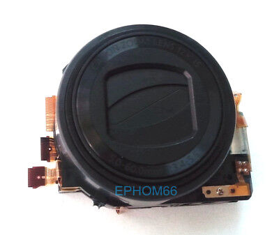 Original Lens Zoom Unit Assembly Repair Part For Canon Powershot SX130 IS + CCD