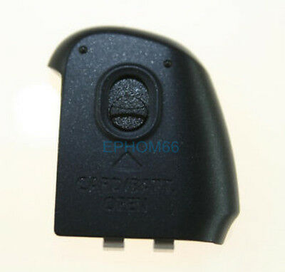 Original Black BATTERY COVER DOOR CASE LID CAP FOR Canon Powershot SX130IS
