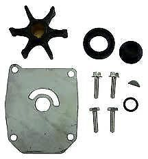 New Marine Water Pump Kit Replaces Omc 396933 Sierra 18-3399