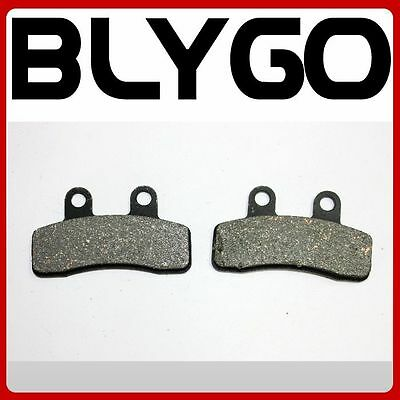 B Disc Brake Caliper Pads PIT PRO TRAIL Quad Dirt Bike ATV Dune Buggy Go Kart