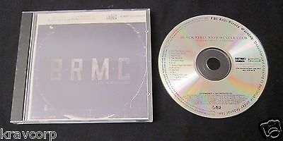Black Rebel Motorcycle Club 'Beat The Devil'S Tattoo' 2010 Ltd Edition Cd
