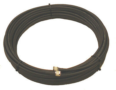 new Cisco AIR-CAB-150ULL-R 150ft ultra low loss cable with RP TNC connectors