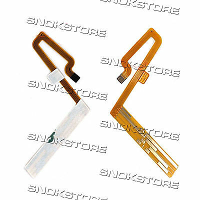 LENS FOCUS FLEX CABLE FLAT FOR CANON EF-S 18-55 mm f/3.5-5.6 FLEXIBLE CABLE