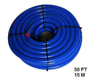 50 FEET 15M METERS 5/8"
