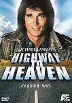 Highway to Heaven - The Complete Season 1 (DVD, 2005, 7-Disc Set)