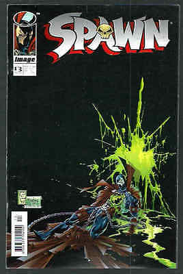 Spawn  Infinity Comic Vol.1 # 13/'98