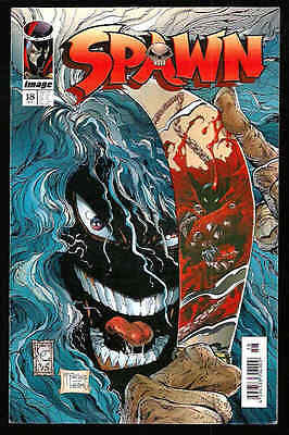 Spawn  Infinity Comic Vol.1 # 18/'98