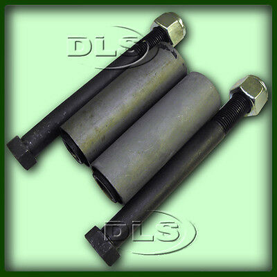 LAND ROVER SERIES 2/3 SWB - Front Chassis Bush Set (DLS297)