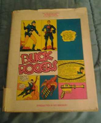 THE COLLECTED WORKS OF BUCK ROGERS IN THE 25th CENTURY {1969 HARDCOVER)