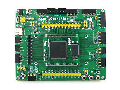 NXP LPC LPC1788FBD208 LPC1788 Cortex-M3 ARM LPC Development Board + ISP Module